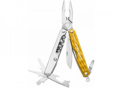 Leatherman/LED Lenser