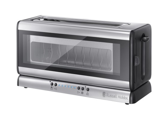 Clarity Toaster Rh 21310 56 New Frontier