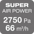Icon Super Air 2750.66