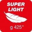 Icon Super Light 425 red